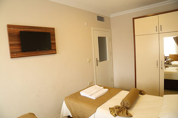 Asel Suite Hotel 5