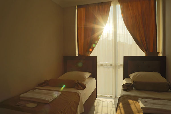 Asel Suite Hotel 6