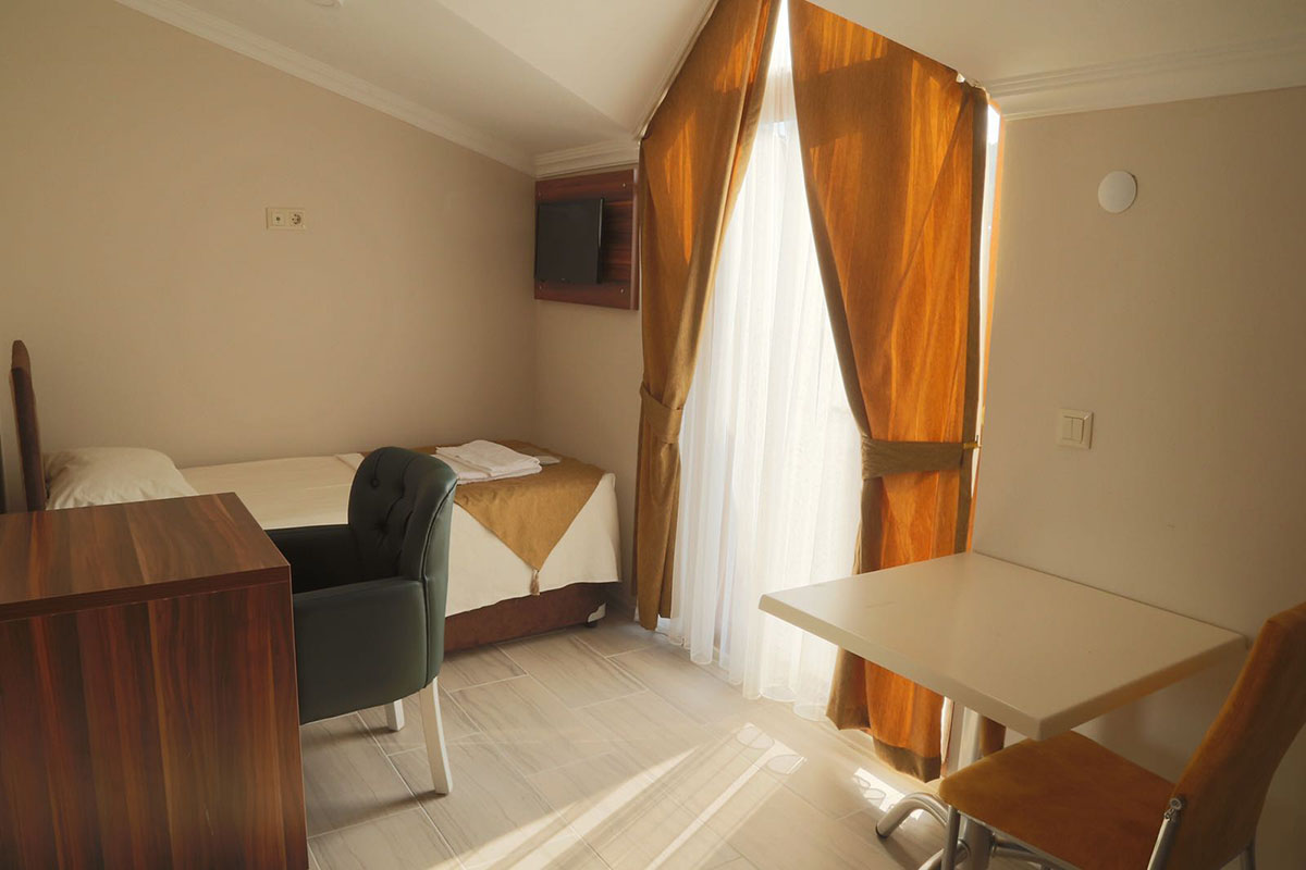 Asel Suite Hotel 7
